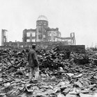 Хирошима бе изпепелена