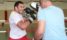 Кубрат Пулев-Кобрата: Пази се, Кличко, аз идвам!