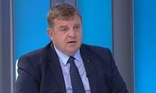 Каракачанов за предложението на Марешки за НАТО: Евтин пиар