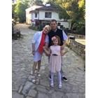 Истина или лъжа: Сашка Васева се развежда със съпруга си