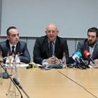 Министърът на екологията Емил Димитров се срещна с представители на рециклиращия бизнес в четвъртък и се обединиха около мерки срещу сивия сектор в бранша.