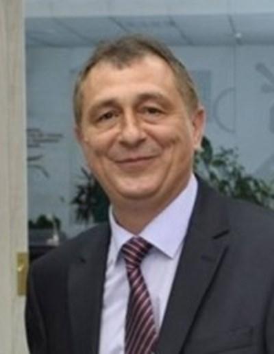 проф. Бисер Цолов