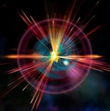 Защо учени наричат Бога етер, поле, квантова пяна или плазма