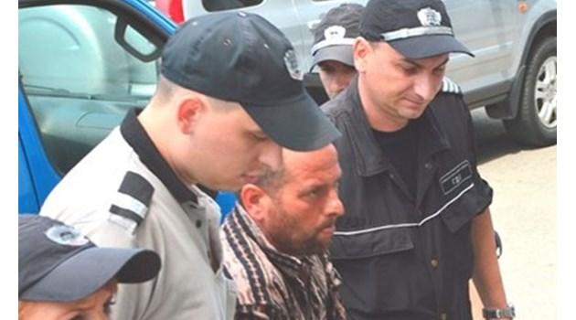 Австрийци разпознават изгорен търговец от Айтос по шепа овъглени костици