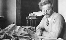 Как съветски шпионин ликвидира Лев Троцки, основния враг на Сталин