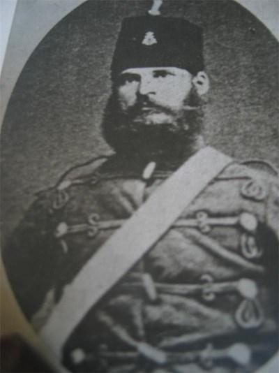 Костаки Хаджипаков