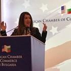 Херо Мустафа Снимка: Посолство на САЩ в България