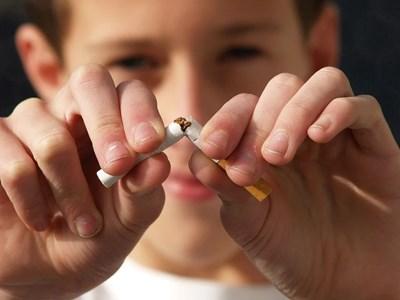 Доказано: Ако ще спираш пушенето, по-лесно е от раз