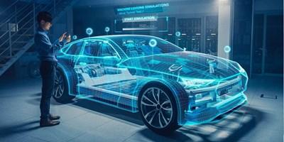Huawei пуска електрически коли до края на годината