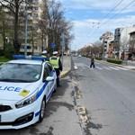 Полицаите спипаха санкционираха много нарушители в Пловдив.