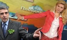Папарак катастрофира заради Деси Банова