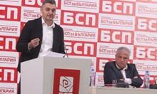 Огън в БСП, но с уговорка: Сега не е време за оставки (Обзор)