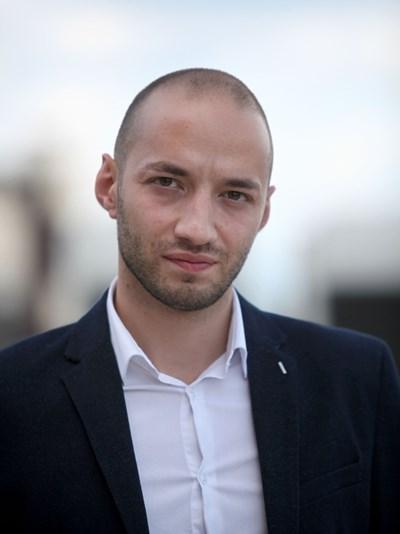 """Димитър Ганев, """"Тренд"""":  Забраната за данни в изборния ден - поле за измами"""