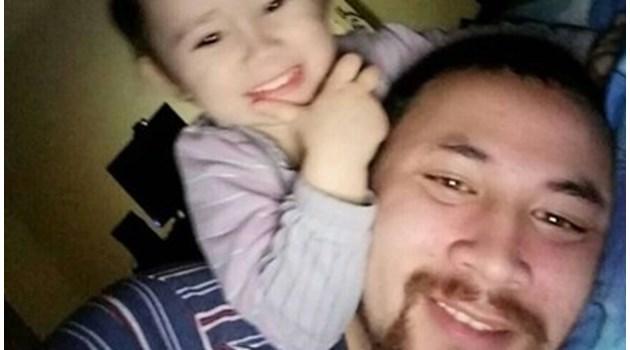"""Бащата на битото 3-годишно момиченце пред """"168 часа"""": Работех като луд за тях, а Катя ми казваше, че не ги обичам! Криеше малката"""