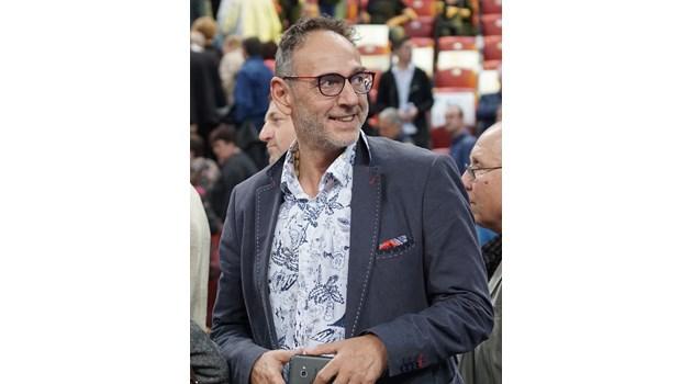Любен Дилов-син предложил Нойзи за листите на ГЕРБ