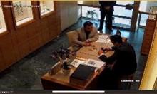 Виж мъжа, който открадна ролекс за 90 хил. лв. от бутик в центъра на София