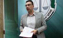 Прокурор Георги Чинев за случая с Недялко Йорданов: Законът е еднакъв за всички (Видео)