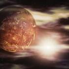 Вдъхновен от скатовете космически апарат може да изследва обратната страна на Венера