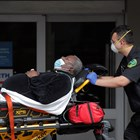 През последните 24 часа Ню Йорк е регистрирал 731 смъртни случаи от новия коронавирус СНИМКА: Ройтерс