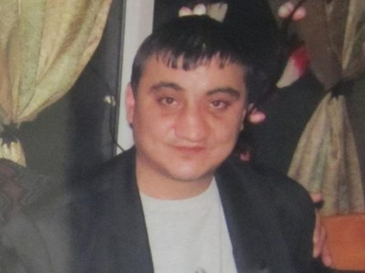 Осъденият Владимир Илиев