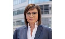 Съюз с Татяна Дончева няма по три причини