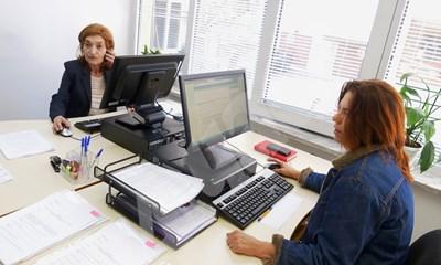 Много фирми са се възползвали от възможността, която им дава НАП, и са коригирали годишните си финансови отчети. СНИМКА: 24 часа