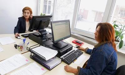 Много фирми са се възползвали от възможността, която им дава НАП, и са коригирали годишните си финансови отчети.