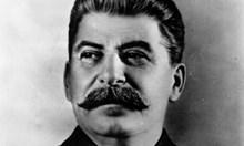 Дядото на Путин - Спиридон, бил готвач на Сталин