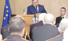 Цацаров: Моделът на полицията не работи, да има мобилна жандармерия в селата