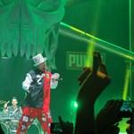 Фронтменът на Five Finger Death Punch Иван Мууди
