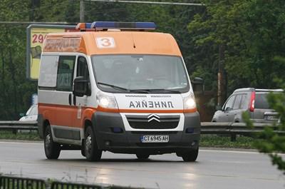 Майка посегна на детето си във Враца и се самоуби, не изключват убийство