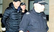 Бронираният мерцедес спасил Алексей Петров и шофьора му след обстрела с два гранатомета