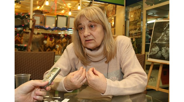 Апел за помощ! Дъщерята наЛаска Минчева с рак и слединсулт, има нужда от лечение