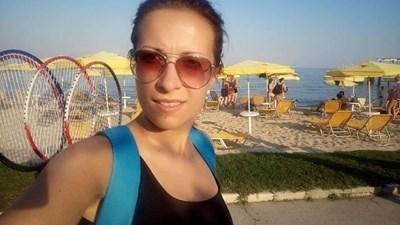 Михаела Иванова - общински съветник в Столичен общински съвет