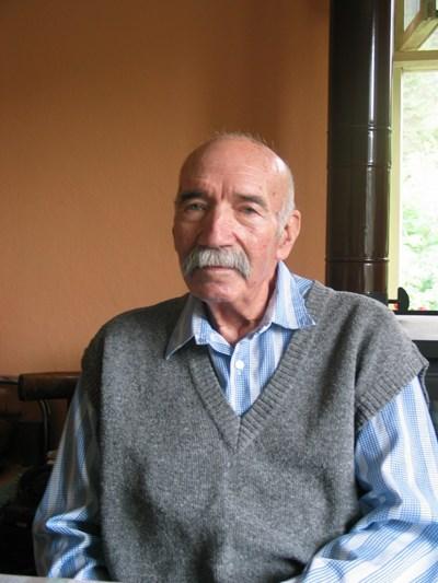 Стефан Бадев-Маршала бе смятан за най-строгия катаджия и най-големия зевзек.