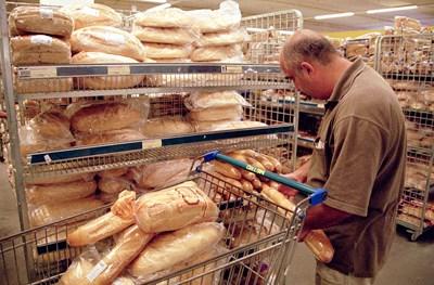 Новите стандарти за хляба ще гарантират на потребителите, че купуват продукти с високо качество.
