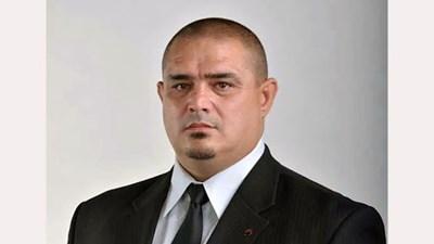 Извънредно: Арестуваха още един общински съветник от ВМРО в Пловдив