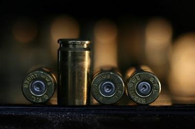 Над 190 броя незаконни боеприпаса са били открити при специализирана операция на РУ-Крумовград. СНИМКА: Pixabay