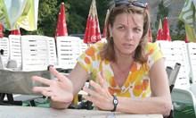 "Таня Богомилова: ""Имам алергия от вода. Не влизам нито в море, нито в басейн"""