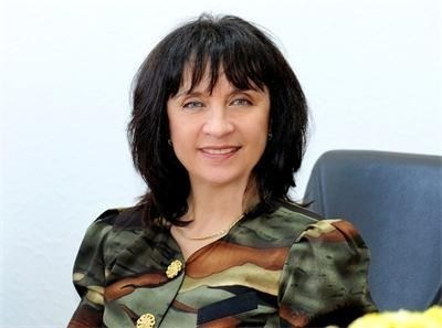 Ваня Кастрева СНИМКА: Архив