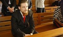 Австралиецът Джок Полфрийман излиза на свобода