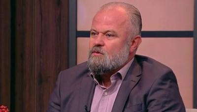 Пасторът Иводор Ковачев Кадър: bTV