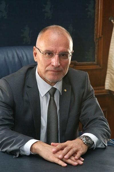 Димитър Радев: Банките ще бъдат  част от решението, а не от проблема