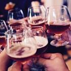 Европа сe пропи: на човек се падат 25 л концентрат, или 196 л бира, или 82 л вино