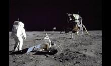 Какво откриха щатските астронавти на Луната