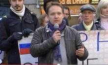 Николай Кобляков: Ако ме екстрадират в Русия, съм мъртъв