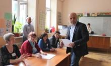 Гласувах за голяма идея, която да обедини българите. Забравихме такива скучни неща като здравия разум