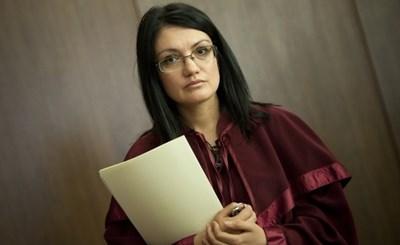 Зам. главен прокурор Ася Петрова