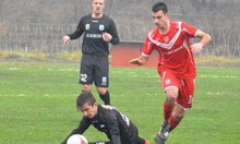 Починалият футболист Рачев имал проблеми със сърцето, но останал във футбола