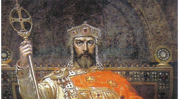 Загадъчната смърт на цар Симеон Велики